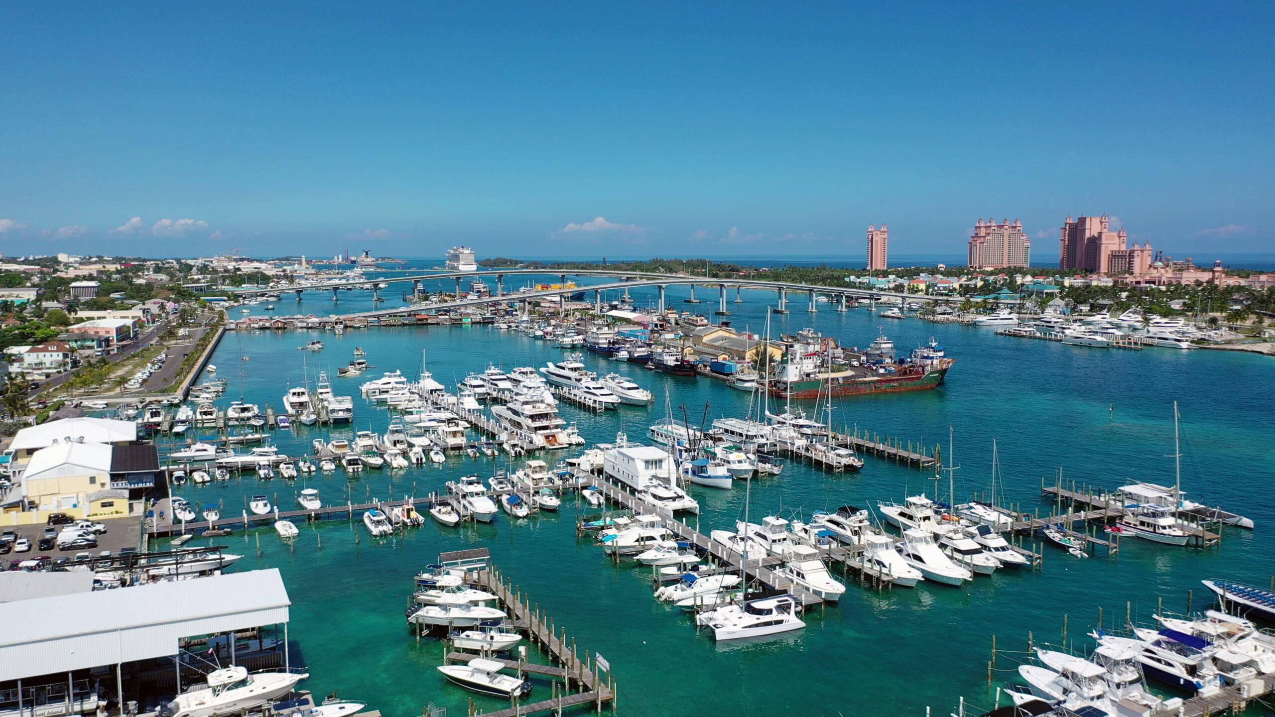 Nassau Yacht Haven